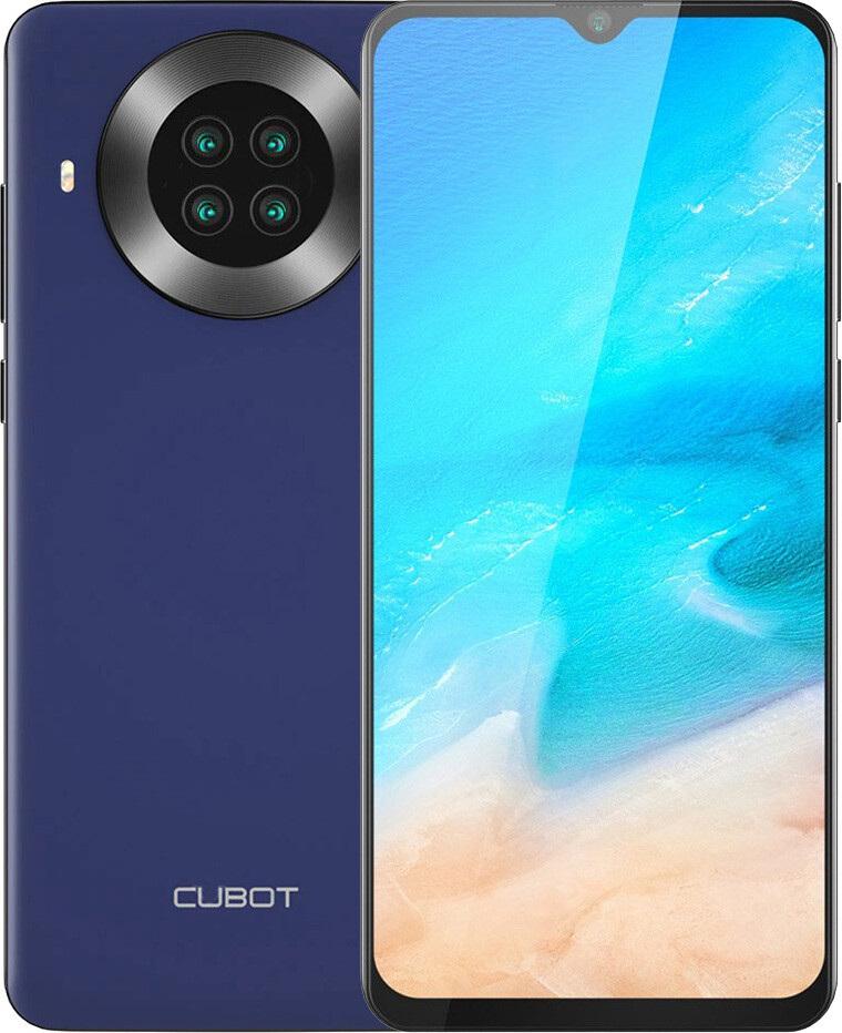 CUBOT Note 20 Pro отзывы покупателей и специалистов на отзовик
